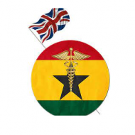Ghanaian Doctors and Dentists Association UK