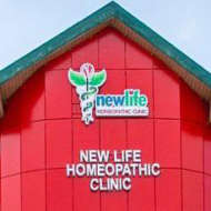 New Life Homeopathic Clinic